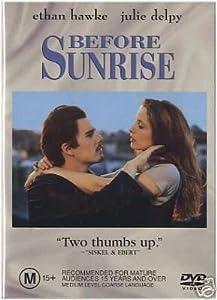 Before Sunrise [1995] [DVD]