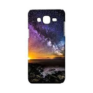 G-STAR Designer 3D Printed Back case cover for Samsung Galaxy J5 - G2341