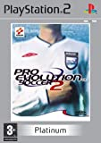 Pro Evolution Soccer 2 Platinum (PS2)