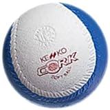 ナガセケンコー(KENKO) ケンコーソフトボール 回転3号 1個売り SKTN3