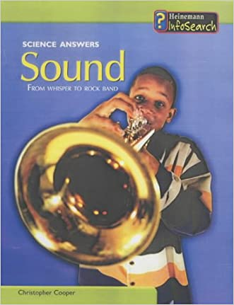 Sound (Science Answers) (Science Answers)
