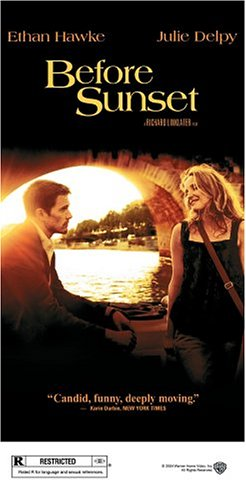 Before Sunset [VHS] [Import]
