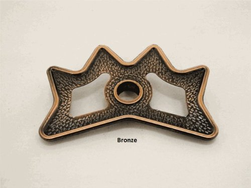 Buy Discount Bronze Billiard Bridge Head