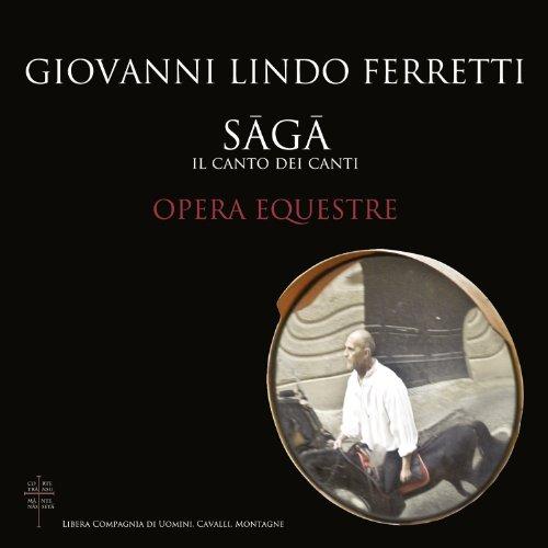 Saga, Il Canto Dei Canti