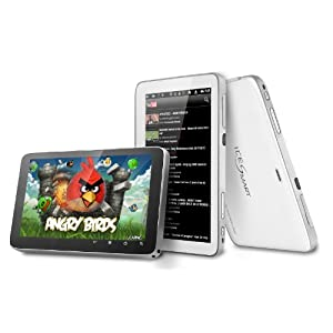 Latte ICE Smart 8 GB Smart Media Tablet