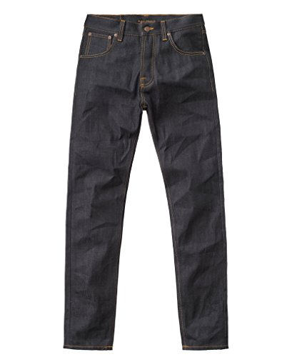 nudie-jeans-steady-eddie-dry-twill-navy-herrenjeans-straight-fit-32-34