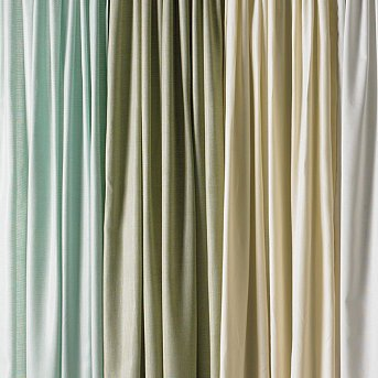 Outdoor Sheer Drapery Panel - Sheer Vista, 50