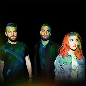 Paramore by Fueled By Ramen