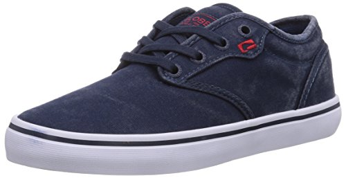Globe - Motley, Sneakers, unisex, Blu (Blau (navy wash 13202)), 43