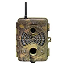 Spypoint 8MP 3G Game Camera with Cellular Photo Transmission
