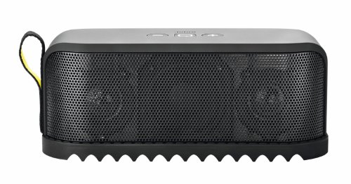 Jabra SOLEMATE Portable Bluetooth Speaker -Black Black Friday & Cyber Monday 2014