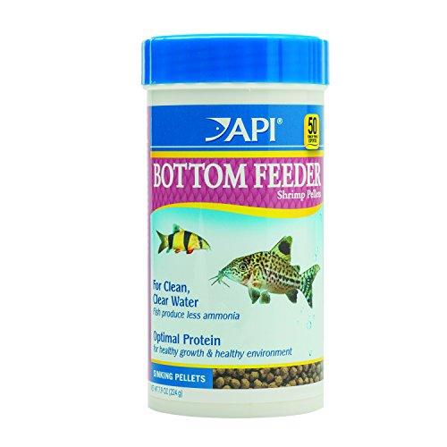 API Bottom Feeder Shrimp Pellet, 7.9-Ounce (Api Fish Food compare prices)