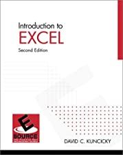 Introduction to Excel by David Kuncicky