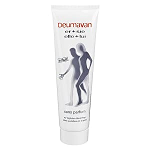 DEUMAVAN natur Tube, 150 ml