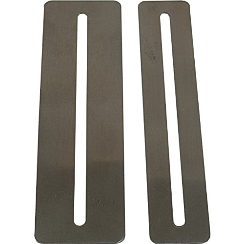 adecco-llc-2pcs-stainess-steel-fingerboard-guards-for-guitar-bass