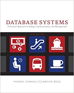 Buy Database Systems: A Practical Approach to Design ...