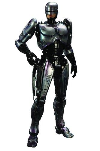Square Enix Play Arts Kai 1987 Robocop Action Figure