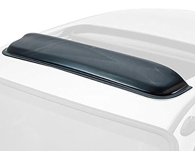 "Auto Ventshade 77001 Windflector 32.5"" Sunroof Wind Deflector"