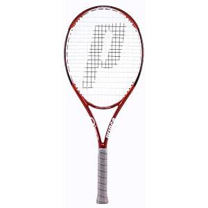 Prince O3 Speedzone 105 Tennis Racquets