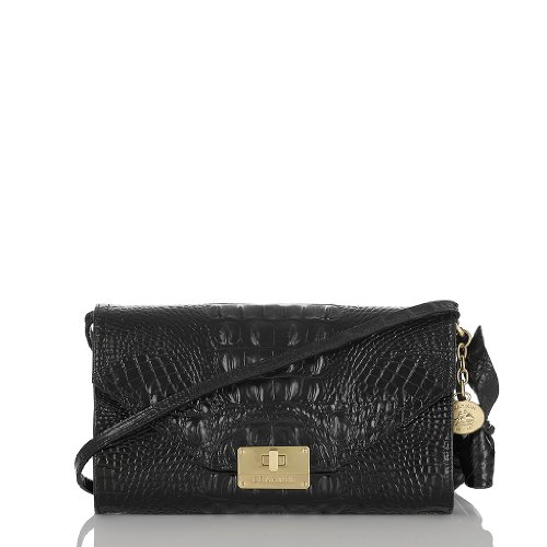 Sophie Clutch<br>Lady Melbourne Black