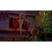 Movie The Nightmare Before Christmas HD Wallpaper Background