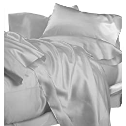 Silk Satin Amp Sateen Bedding Sheets From Target Bedding