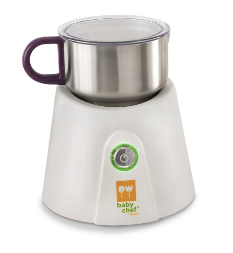 Baby Chef Flawless Formula Maker (Discontinued by Manufacturer) - 1