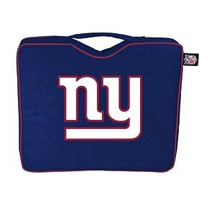 Coleman COL-07551078111 York Giants NFL Bleacher Cushion by COLEMAN