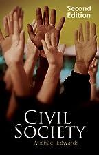 Civil Society by Michael Edwards