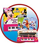 Mickey Mouse Clubhouse Minnie's Sound Book (IJ783CB)