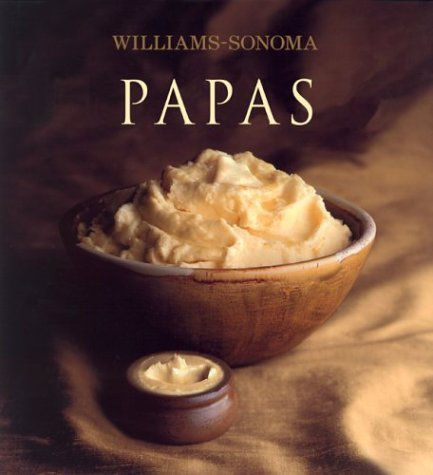 Papas (Potato, Spanish Edition)