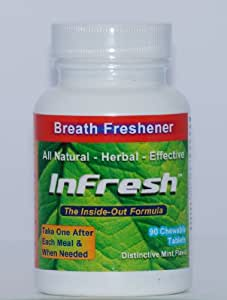 Natural Bad Breath Cure In Fresh