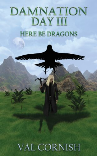 Damnation Day III - Here be Dragons