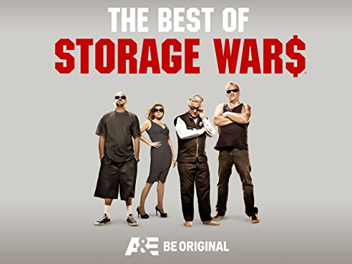 The Best of Storage Wars Season 1