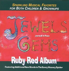 Jewel - Ruby Red Album - Zortam Music