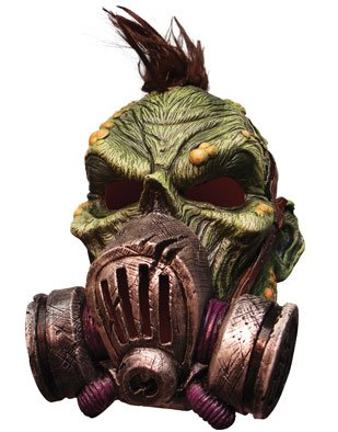 Rubie's Big Zombie Mask