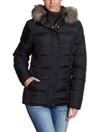 damen tommy hilfiger damen daunenjacke maine down jacket. Black Bedroom Furniture Sets. Home Design Ideas