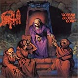 Scream Bloody Gore by Death [Music CD]