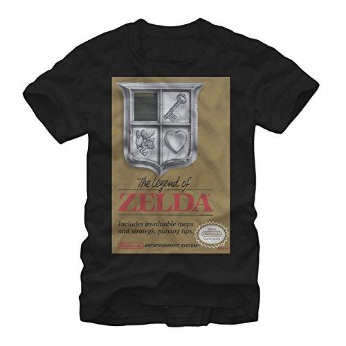 Nes Zelda 2