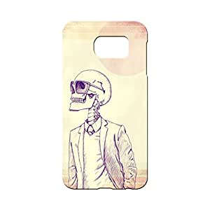 G-STAR Designer 3D Printed Back case cover for Samsung Galaxy S6 Edge Plus - G0384