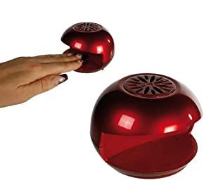 Mini Nail Dryer - Women, Womans, Lady, Ladies, Her Quality, Novelty Birthday, Christmas, Xmas Presents, Gifts Ideas