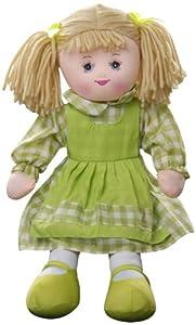 Play n Pets PNP-3382-5 Soft Doll 60cm (Large)