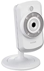Dlink DCS942L Tag und Nacht Home schnurlos IP   Überprüfung und weitere Informationen