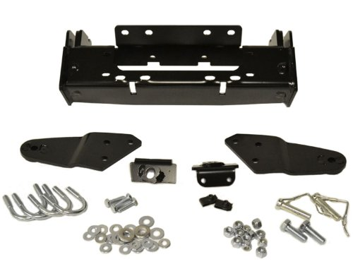 WARN 84354 ProVantage ATV Plow Mount Kit (Thundercats 2011 Season 2 compare prices)