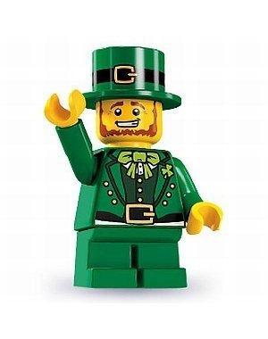 Lego Minifigures Series 6 - Leprechaun - 1