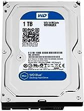 Western Digital WD10EZEX Caviar BLUE HardDisk SATA 1 TB, 64MB Cache, versione OEM per integratori
