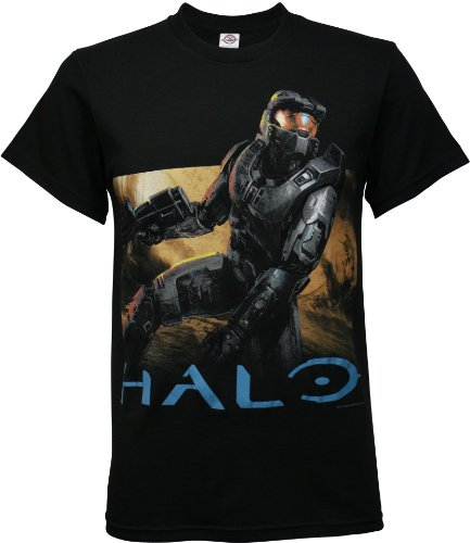 Halo Lone Soldier Men's T-Shirt