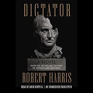 Dictator Audiobook