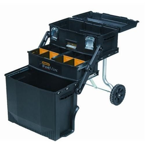 Stanley 020800R FatMax 4-in1 Mobile Work Statio..