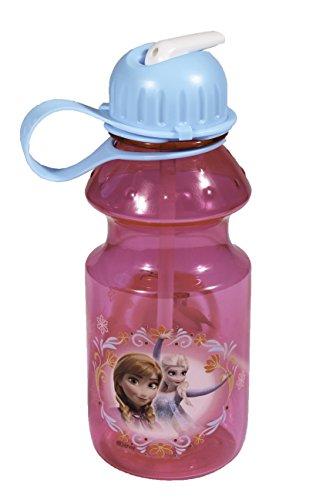 Zak! Frozen Water Bottle Girls front-1027089